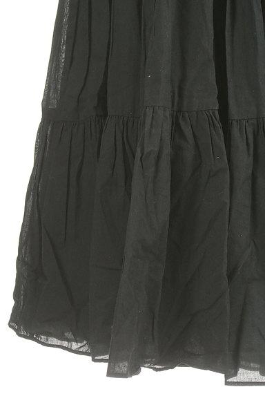 KUMIKYOKU(組曲)の古着「ボリュームコットンマキシスカート(ロングスカート・マキシスカート)」大画像5へ