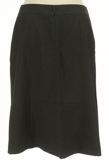 NEW YORKER(ニューヨーカー)の古着「セミフレアミモレスカート(スカート)」大画像2へ