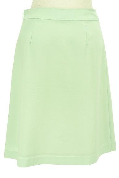 SunaUna(スーナウーナ)の古着「刺繍レースラインフレアスカート(スカート)」大画像2へ