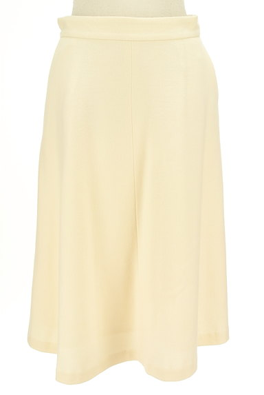 SunaUna(スーナウーナ)の古着「ミモレ丈ウールフレアスカート(スカート)」大画像1へ