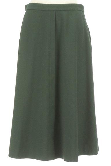 SunaUna(スーナウーナ)の古着「ミモレ丈フレアスカート(スカート)」大画像1へ