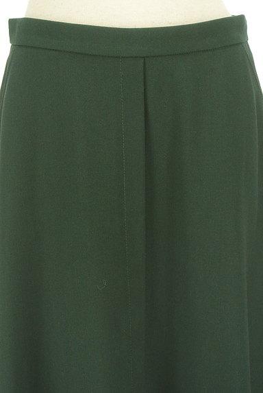 SunaUna(スーナウーナ)の古着「ミモレ丈フレアスカート(スカート)」大画像4へ