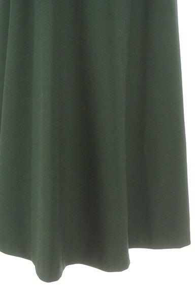 SunaUna(スーナウーナ)の古着「ミモレ丈フレアスカート(スカート)」大画像5へ