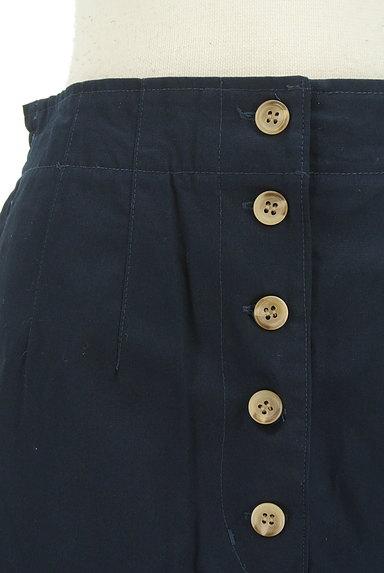 SM2(サマンサモスモス)の古着「フロントボタンミモレ丈タイトスカート(ロングスカート・マキシスカート)」大画像4へ