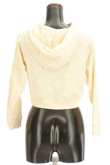 LIZ LISA(リズリサ)の古着「トランプ刺繍スウェットパーカー(スウェット・パーカー)」大画像2へ