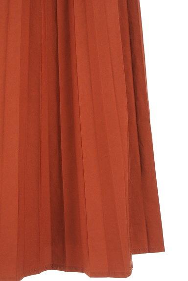 Lily Brown(リリーブラウン)の古着「プリーツマキシスカート(ロングスカート・マキシスカート)」大画像5へ