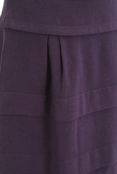 matrice BY VOICEMAIL(マトリーチェバイヴォイスメール)の古着「ベルト付きティアードフリルスカート(スカート)」大画像5へ