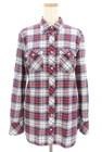 GUILD PRIME(ギルドプライム)の古着「カジュアルシャツ」前