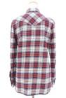 GUILD PRIME(ギルドプライム)の古着「カジュアルシャツ」後ろ