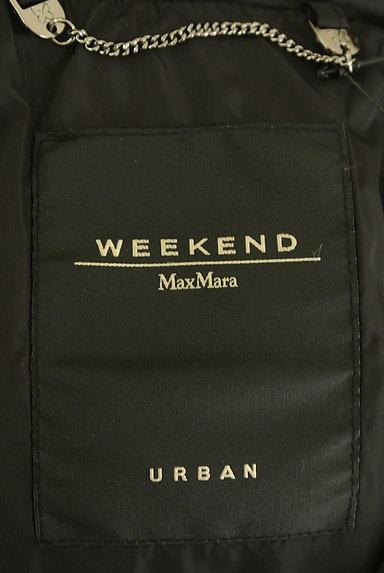 MAX MARA(マックスマーラ)の古着「2WAYベルトミドルダウンコート(ダウンジャケット・ダウンコート)」大画像6へ