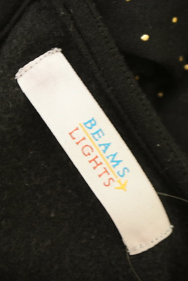 BEAMS Women's(ビームス ウーマン)の古着「スタッズドットワンピース(ワンピース・チュニック)」大画像6へ