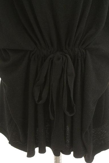 Snidel(スナイデル)の古着「シアードット柄ニット(ニット)」大画像5へ