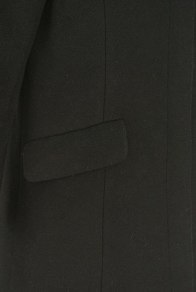 Stola.(ストラ)の古着「フード付きロングウールコート(コート)」大画像5へ