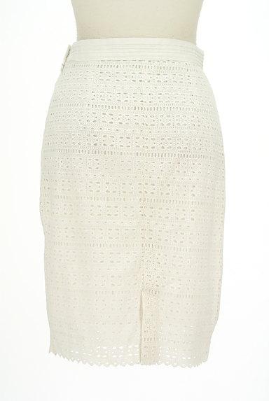 Banner Barrett(バナーバレット)の古着「カットワーク刺繍レースタイトスカート(スカート)」大画像2へ