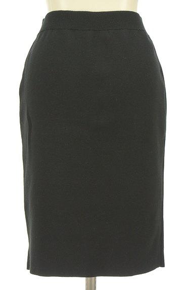 Apuweiser riche(アプワイザーリッシェ)の古着「ペプラム&タイトニットセットアップ(セットアップ(ジャケット+スカート))」大画像5へ