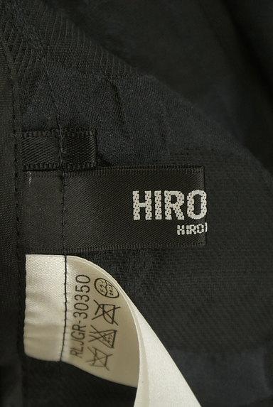 HIROKO BIS(ヒロコビス)の古着「エンボスドット7分袖ジャケット(ジャケット)」大画像6へ