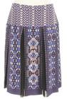 HIROKO BIS(ヒロコビス)の古着「スカート」前