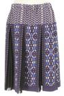 HIROKO BIS(ヒロコビス)の古着「スカート」後ろ