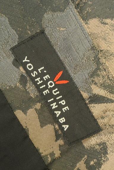 L'EQUIPE YOSHIE INABA(レキップヨシエイナバ)スカート買取実績のタグ画像