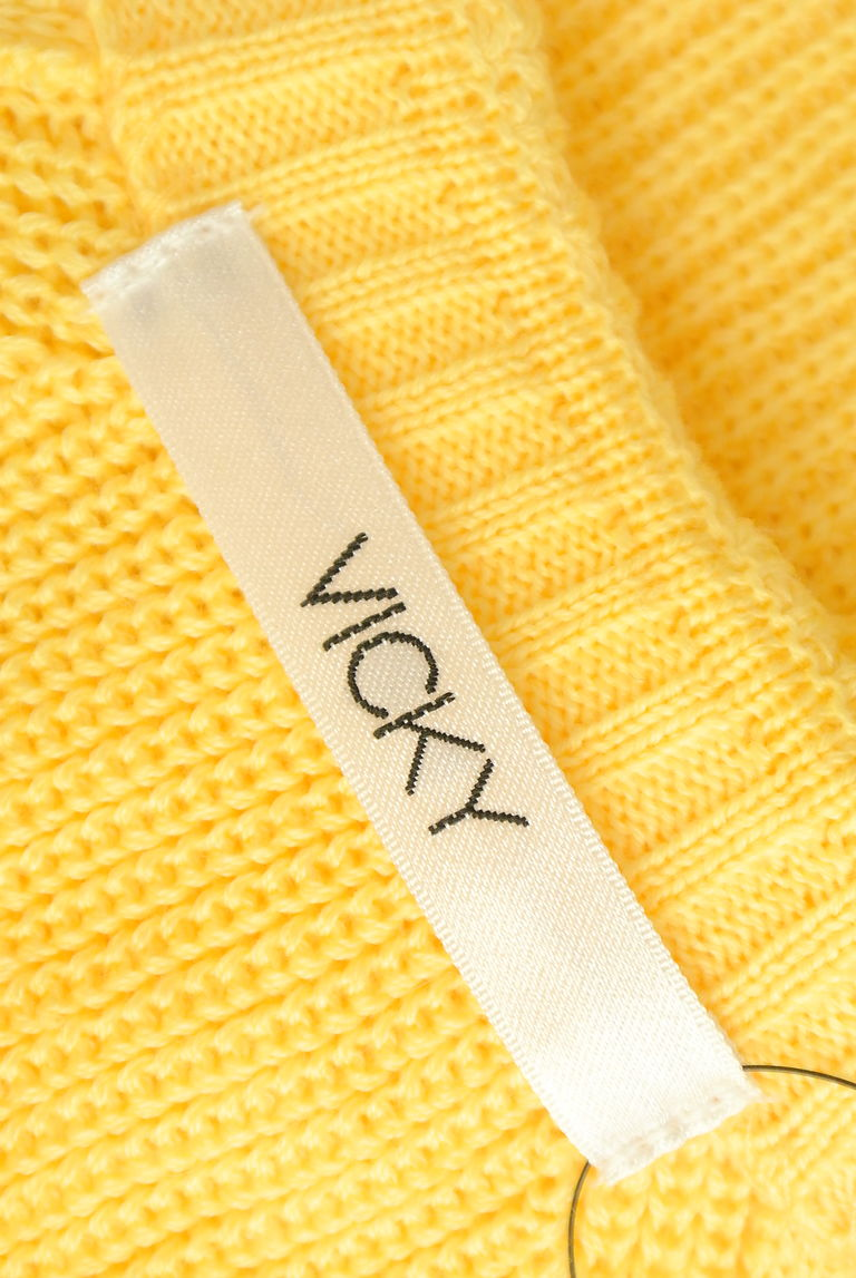VICKY(ビッキー)の古着「商品番号:PR10254172」-大画像6