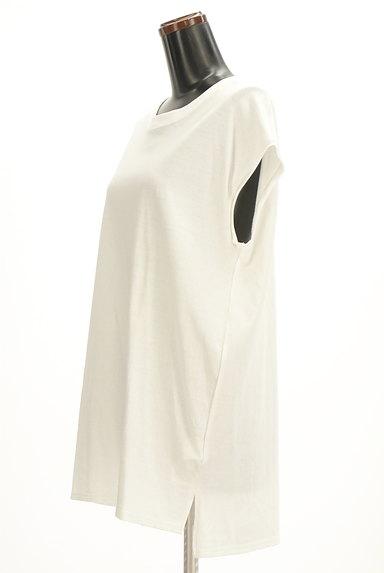 SLOBE IENA(スローブイエナ)の古着「フレンチスリーブロングカットソー(カットソー・プルオーバー)」大画像3へ