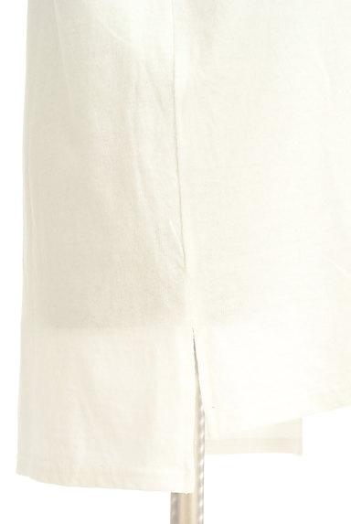 SLOBE IENA(スローブイエナ)の古着「フレンチスリーブロングカットソー(カットソー・プルオーバー)」大画像5へ