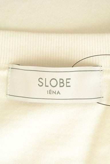 SLOBE IENA(スローブイエナ)の古着「フレンチスリーブロングカットソー(カットソー・プルオーバー)」大画像6へ