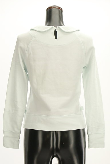 Franche lippee(フランシュリッペ)の古着「丸襟スウェットカットソー(カットソー・プルオーバー)」大画像2へ