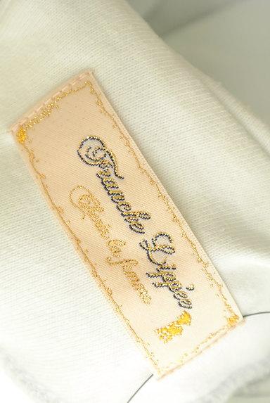 Franche lippee(フランシュリッペ)の古着「丸襟スウェットカットソー(カットソー・プルオーバー)」大画像6へ