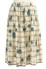 INGEBORG(インゲボルグ)の古着「ロングスカート・マキシスカート」前
