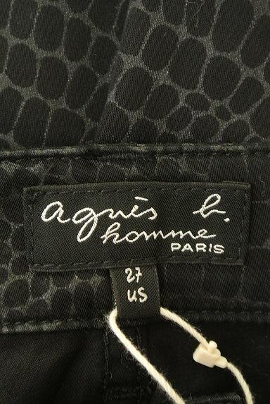 agnes b(アニエスベー)パンツ買取実績のタグ画像