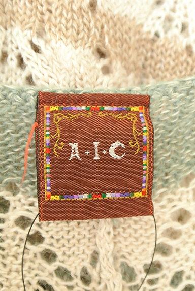 A.I.C(エーアイシー)トップス買取実績のタグ画像