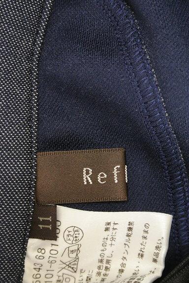 Reflect(リフレクト)の古着「ストレッチストレートパンツ(パンツ)」大画像6へ