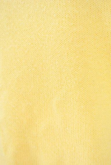 LA MARINE FRANCAISE(マリンフランセーズ)の古着「リブ切替袖Vネックニット(ニット)」大画像5へ
