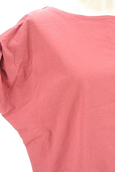 Te chichi(テチチ)の古着「袖タックコットンリネンカットソー(カットソー・プルオーバー)」大画像4へ