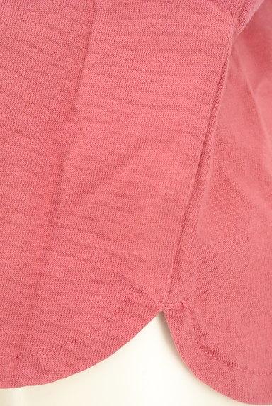 Te chichi(テチチ)の古着「袖タックコットンリネンカットソー(カットソー・プルオーバー)」大画像5へ