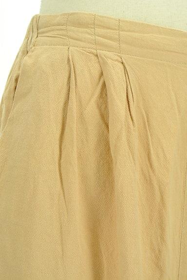 SM2(サマンサモスモス)の古着「コットンリネンワイドパンツ(パンツ)」大画像5へ