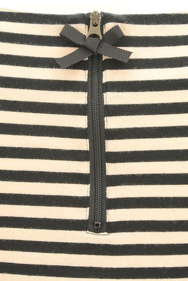 TOCCA(トッカ)の古着「ビジュー刺繍ボーダーカットソー(カットソー・プルオーバー)」大画像5へ