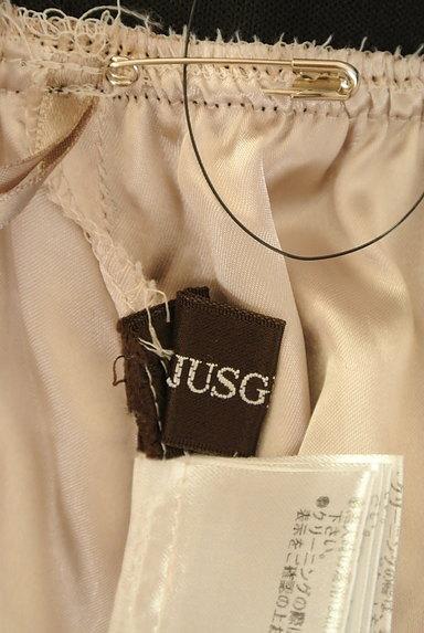 JUSGLITTY(ジャスグリッティー)の古着「レオパード柄膝丈チュールスカート(スカート)」大画像6へ