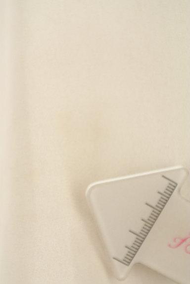 JILL by JILLSTUART(ジルバイジルスチュアート)の古着「フリルレース襟シフォンブラウス(カットソー・プルオーバー)」大画像5へ
