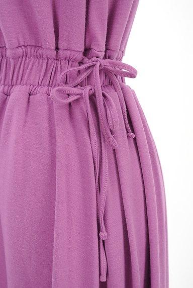 WILLSELECTION(ウィルセレクション)の古着「袖刺繍ドロストロングワンピース(ワンピース・チュニック)」大画像5へ
