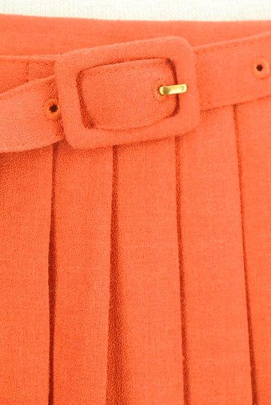anatelier(アナトリエ)の古着「プリーツカラースカート(スカート)」大画像4へ