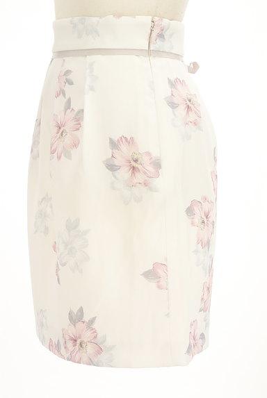 Rirandture(リランドチュール)の古着「ハイウエスト花柄ミニスカート(ミニスカート)」大画像3へ