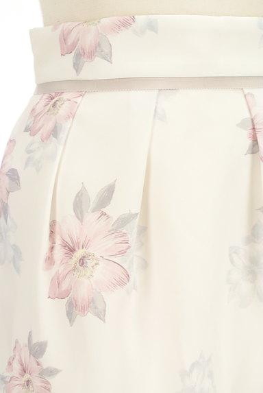 Rirandture(リランドチュール)の古着「ハイウエスト花柄ミニスカート(ミニスカート)」大画像4へ