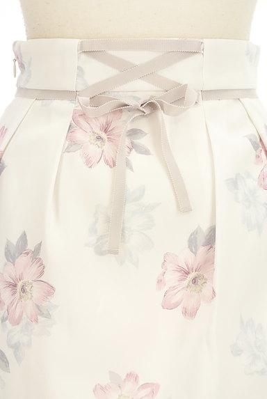Rirandture(リランドチュール)の古着「ハイウエスト花柄ミニスカート(ミニスカート)」大画像5へ