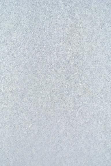 JILLSTUART(ジルスチュアート)の古着「ウールサーキュラーミニスカート(ミニスカート)」大画像5へ