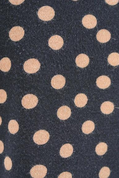 Jocomomola(ホコモモラ)の古着「ランダムドットハイネックカットソー(カットソー・プルオーバー)」大画像5へ