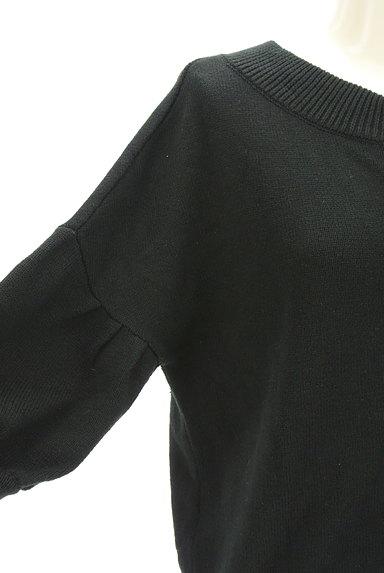 Jocomomola(ホコモモラ)の古着「トマトボタン7分袖カーディガン(カーディガン・ボレロ)」大画像5へ
