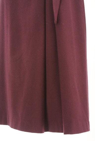 INDIVI(インディヴィ)の古着「サイドタックロングスカート(ロングスカート・マキシスカート)」大画像5へ