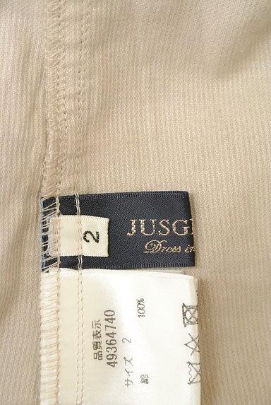 JUSGLITTY(ジャスグリッティー)の古着「コーデュロイセットアップ(セットアップ(ジャケット+スカート))」大画像6へ